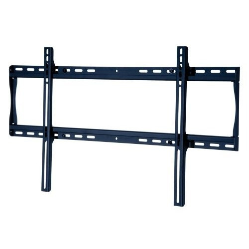 peerless 39 - 80 inches flat wall mount [grey]