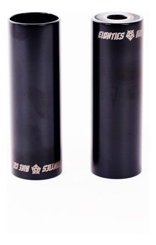 peg eighties insignia metal negro linea pro bmx