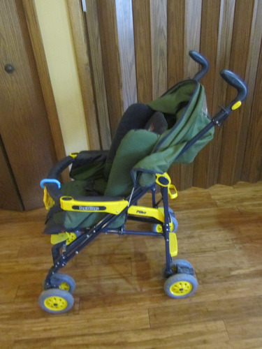 peg perego carriola