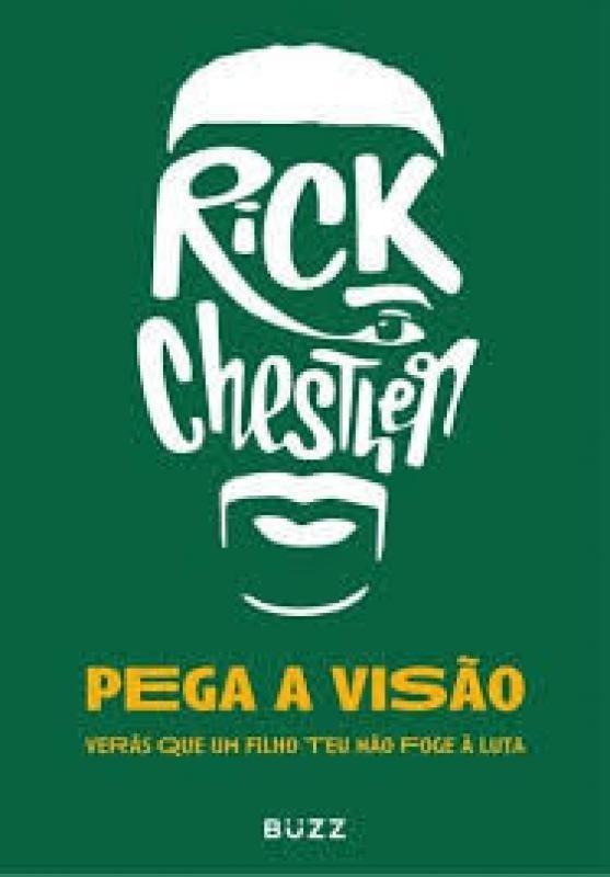 Pega A Visao - R$ 27,93 em Mercado Livre