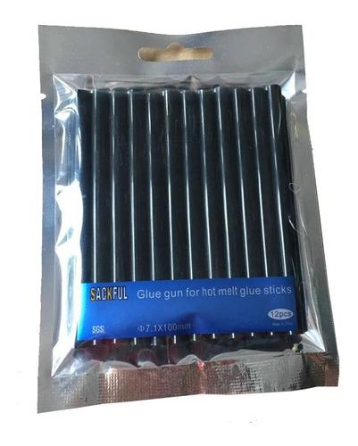 pega barra de keratina 12 unidad termofusible barras