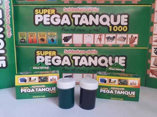 pega tanque pegatamke epoxi original garantizado