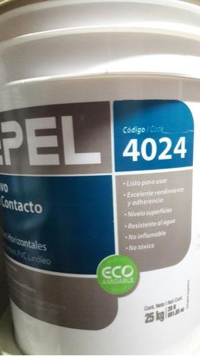 pegamento adhesivo para pisos vinilicos y alfombras  2 kilos