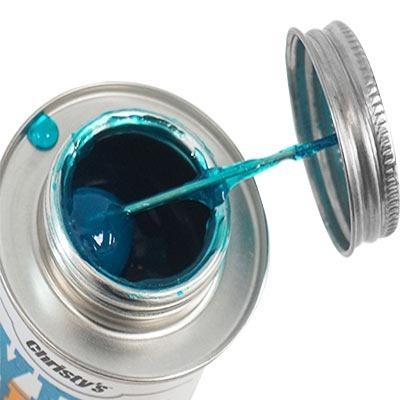 Pegamento para pvc wet or dry 237 ml christy s for Pegamento para piscinas