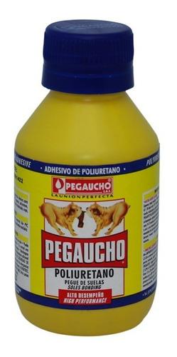 pegante poliuretano pu 689 1/2 bot (375 ml)  pe pegaucho 030