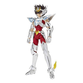 Pegasus Seiya Cloth Myth Prólogo Do Céu - Cdz