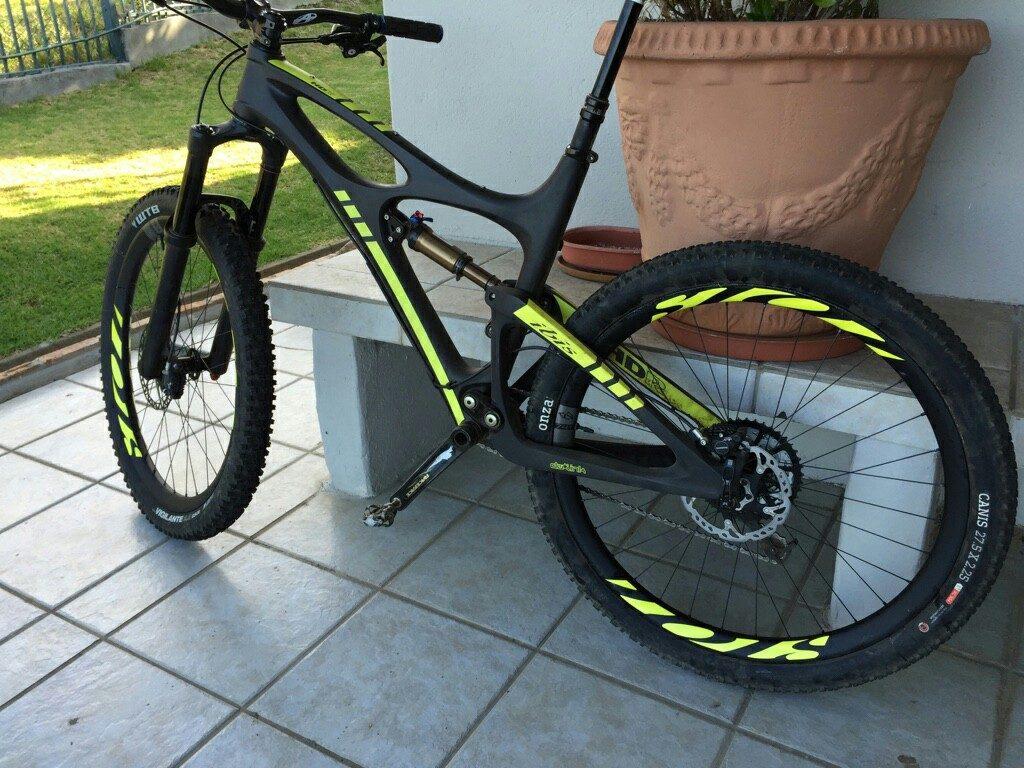 Pegatinas Stickers Bicicleta Monta 241 A Carreras R24 R29