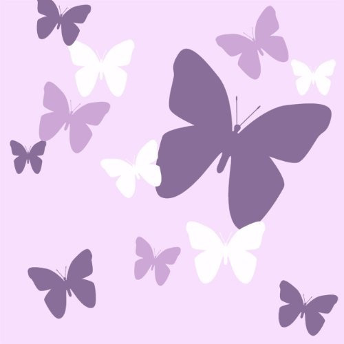 pegatinas y murales de pared,create-a-mural butterfly pa..