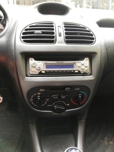 pegeout  206 sedan 4 puertas