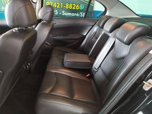 pegeout 408 griffe 2.0 flex 2011 automático