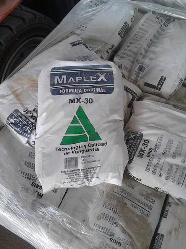 pego maplex mx-30 gris.