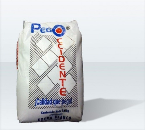 pego occidente standard bolsa de 14 kg