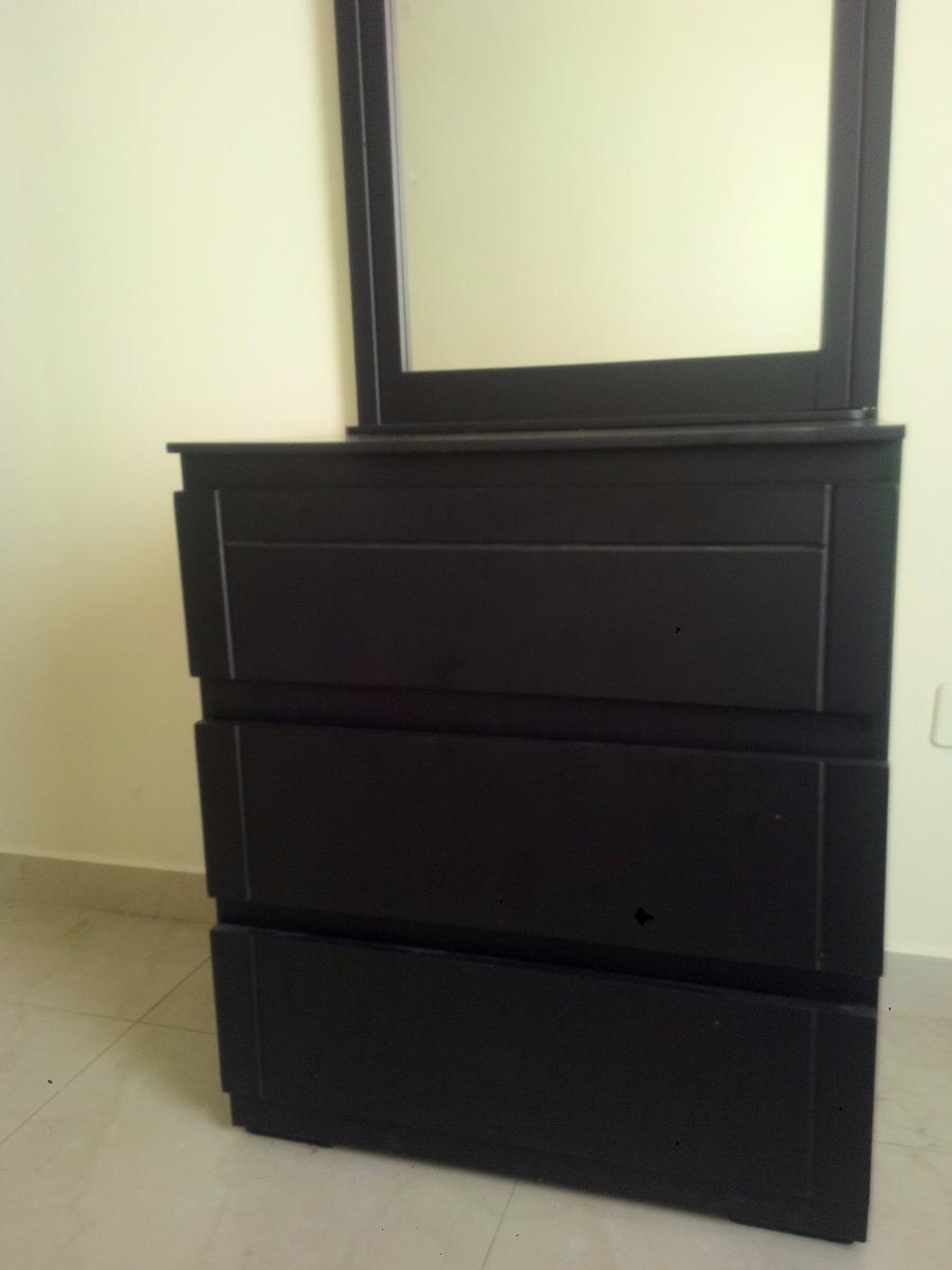Peinadora moderna con espejo bs en mercado libre for Espejo laringeo 00