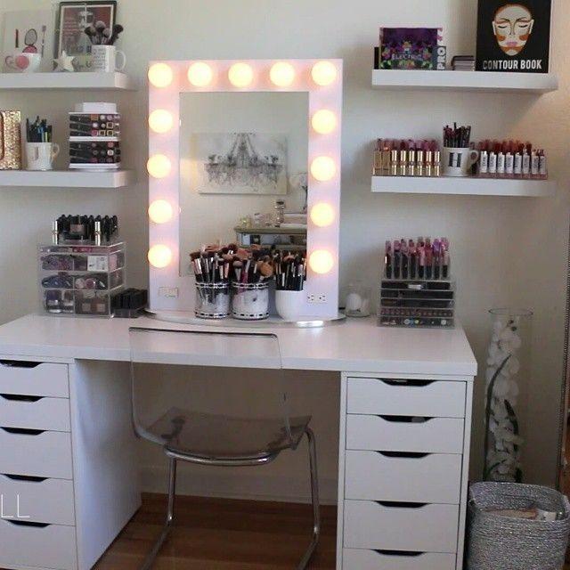 Peinadores Vanity Makeup 7 500 00 En Mercado Libre