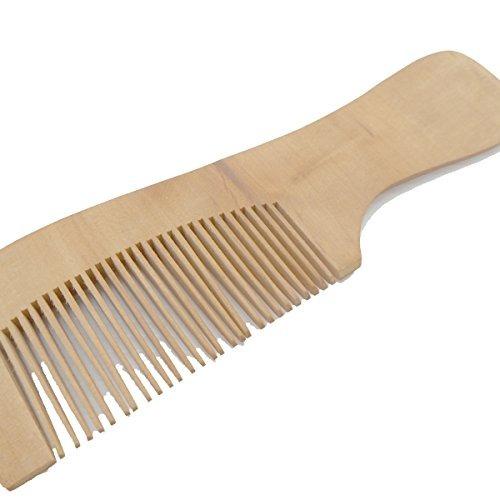 peine bigote barba hecho a mano perfecto bálsamos y aceites
