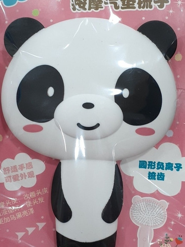 peine/ cepillo  para niñas y niños