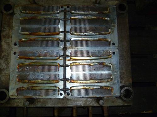 peines de plastico varios modelos /matrices de plastico