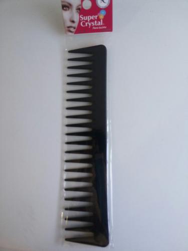 peines para desenredar cabello