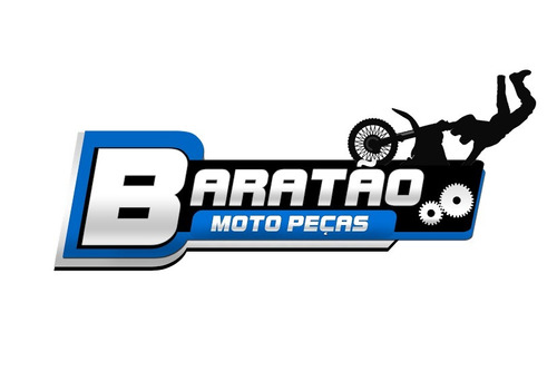 peito berço do motor sundown max 125 original (usado)