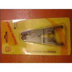 Pela Cable Stripping Tool Nuevo En Su Empaque