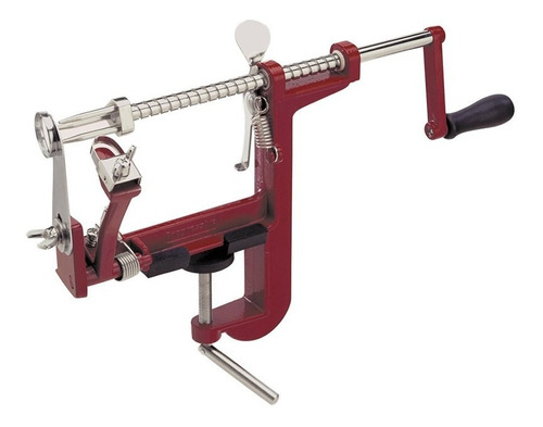 pelador cortador de manzana profesional axen