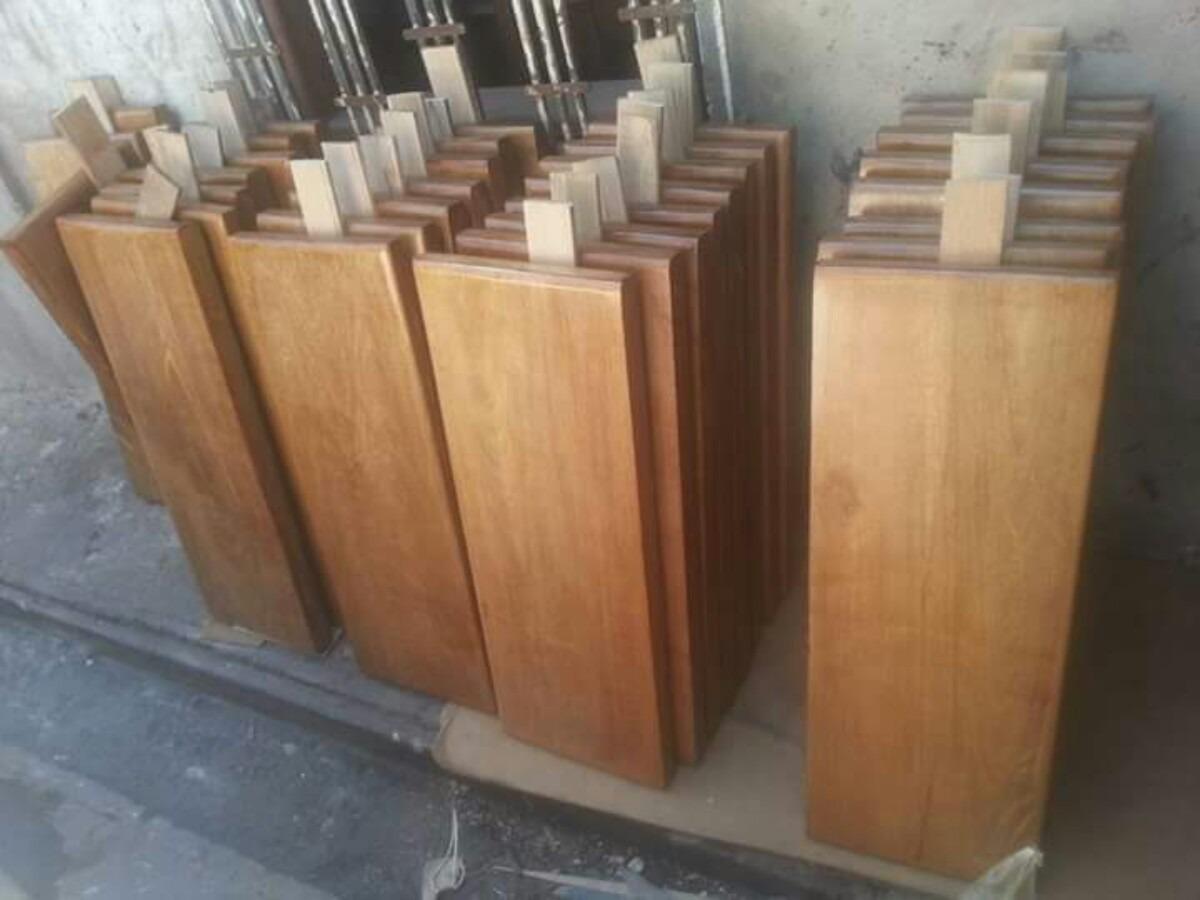 Pelda os de madera para escaleras bs en - Peldanos de escaleras ...