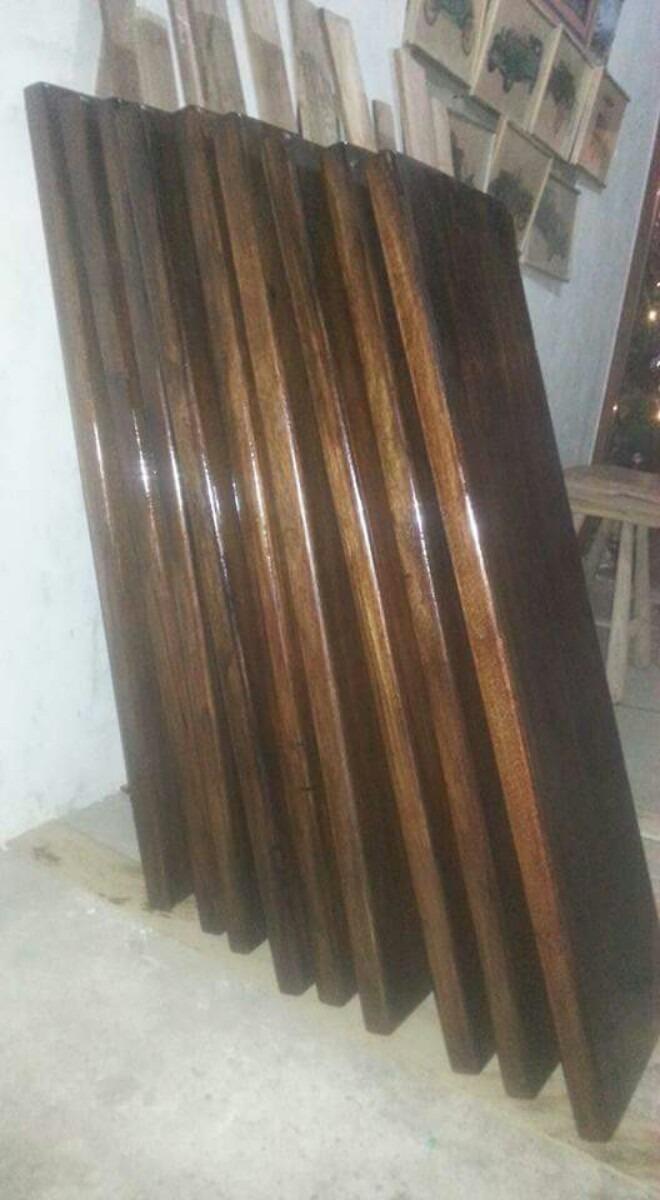 Pelda os de madera para escaleras bs en - Peldanos escalera madera ...