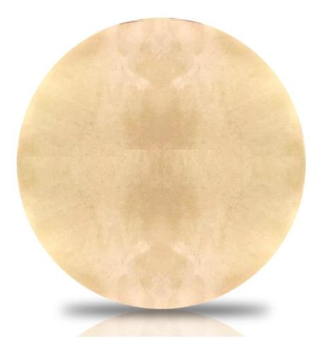 pele couro para atabaque bongo pandeiro 50cm