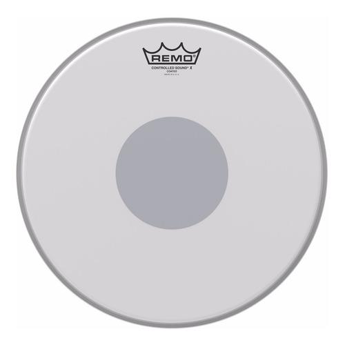 pele p/ caixa porosa remo controlled sound x 13´ cx-0113-10