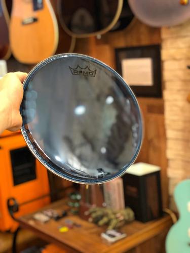 pele remo tom emperor colortone blue/red 12 com filme duplo