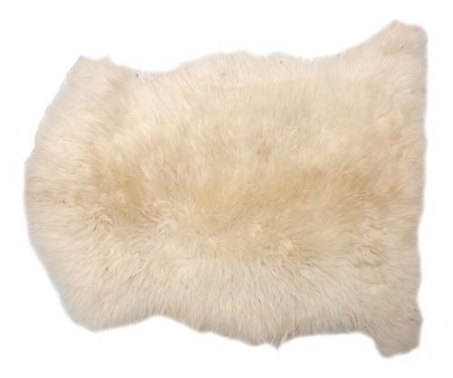 pelego natural pele de carneiro sala quarto poltrona banco