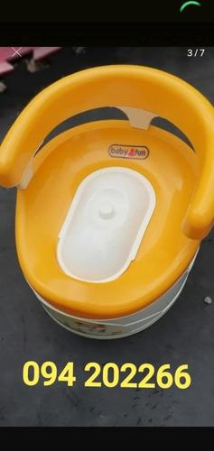pelela de niños baño potti
