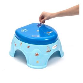 Pelela Infantil 3 En 1 Adaptador Reductor Escalon Nen Toys