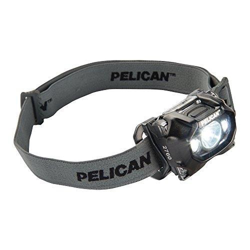 pelican progear 2760 linterna led, negro