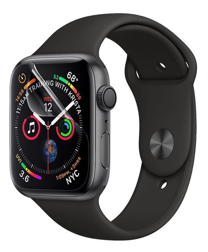 película 10d nano gel apple watch 38/40/42/44 mm premium