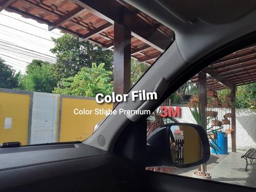 película 3m - color stable premium
