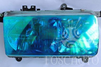 película adesivo camaleão lanterna farol carro / 50cm x 30cm