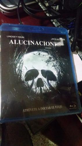 película alucinaciones a buen precio!!