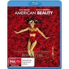 película american beauty (belleza americana) bluray nueva