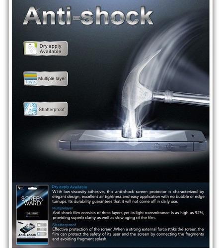 película anti impacto anti shock blindada nokia lumia 720
