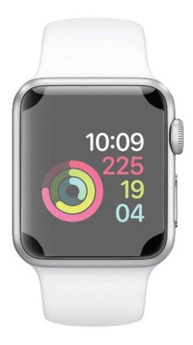 película anti-impacto hprime p/ apple watch 38mm -curves pro