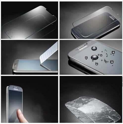 película anti shock de vidro temperado- galaxy note 2