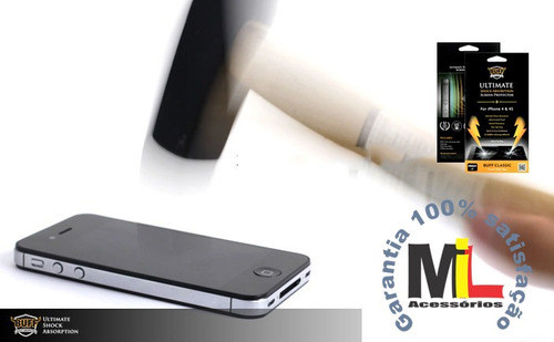 película anti shock iphone 5 / 5c / 5s
