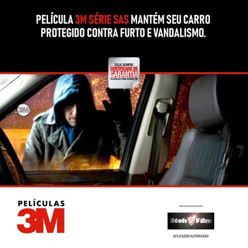 película antivandalismo 3m sas promoção black friday