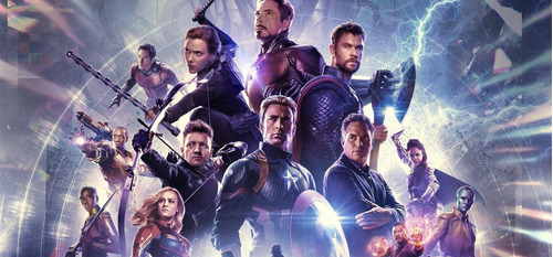 pelicula  avengers endgame! 4k uhd entrega inmediata digital