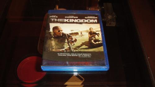 pelicula blu ray el reino the kingdom accion - original