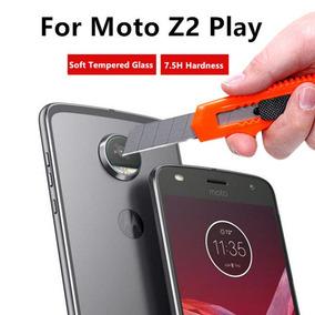 d389d3fc96 Pelicula Gel Moto Z2 Play - Películas Protetoras para Motorola no Mercado  Livre Brasil