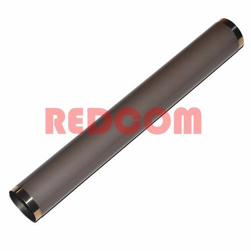 película de fusor p4014 p4015 p4515 m4555 m601 m60 metálica
