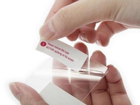 pelicula de plastico tela nokia lumia 630 635 n630 n635