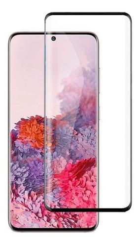 película de vidro 11d galaxy s20 ultra premium 9h